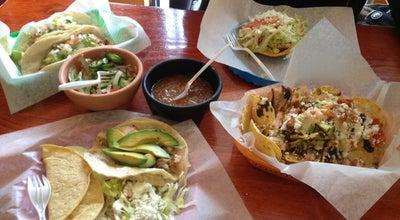 Photo of Mexican Restaurant Tacos El Asador at 689 Bloor Street West, Toronto M6G 1L2, Canada