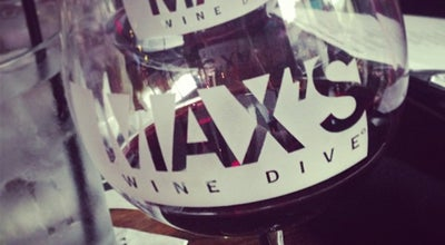Photo of American Restaurant Max's Wine Dive at 207 San Jacinto Blvd, Austin, TX 78701, United States