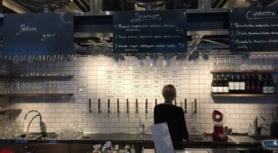 Photo of Modern European Restaurant Il Birrificio at Fredrikinkatu 22, Helsinki 00120, Finland