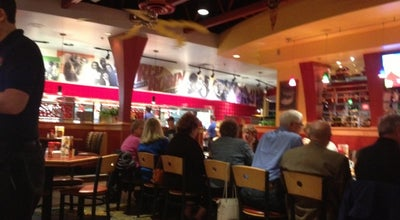 Photo of American Restaurant Red Robin Gourmet Burgers at 37701 6 Mile Rd, Livonia, MI 48152, United States