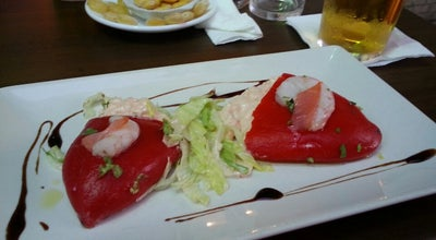 Photo of Spanish Restaurant El Tambucho at Calle Padre Jesus De La Pasion 8, Huelva 21004, Spain