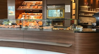 Photo of Bakery Grimm Bäckerei at Kurrentgasse 10, Wien 1010, Austria