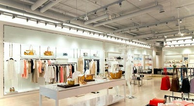 Photo of Clothing Store Michael Kors at 384 Bleecker St, New York, NY 10014