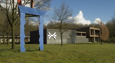 Photo of Historic Site Kamp Westerbork at Oosthalen 8, Hooghalen 9414 TG, Netherlands