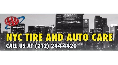 Photo of Automotive Shop Tows R Us at 514 W 39th St, New York, NY 10018, United States