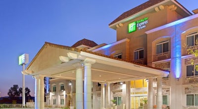 Photo of Hotel Holiday Inn Express Baltimore - BWI Airport West at 7481 Ridge Road, Hanover, MD 21076, United States