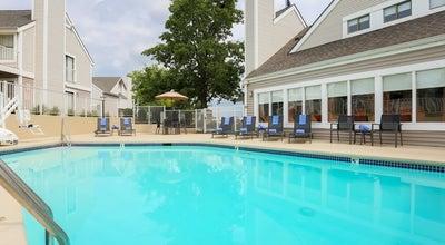 Photo of Hotel Residence Inn Cincinnati North/Sharonville at 11689 Chester Rd, Sharonville, OH 45246, United States