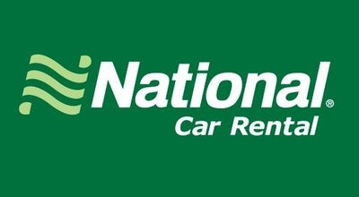 Photo of Rental Car Location National Car Rental at 5000 W Intl Airport Rd, Anchorage, AK 99502, United States