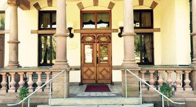 Photo of Hotel Ljunglöfska Slottet at Ljunglöfsvägen 1, Bromma 168 52, Sweden