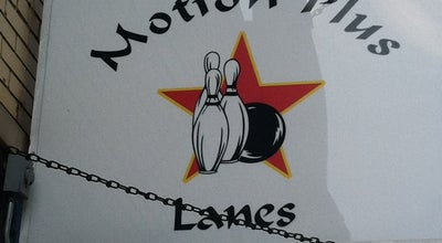 Photo of Nightclub Motion Plus Lanes at 3620 E Carpenter Ave, Cudahy, WI 53110, United States