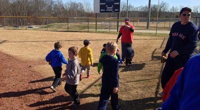 Photo of Baseball Field Bogan Park Field 4 at 2725 N Bogan Rd, Buford, GA 30519, United States