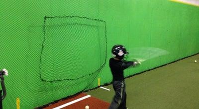 Photo of Baseball Field Devine Baseball at 2750 Faith Industrial Dr, Buford, GA 30518, United States