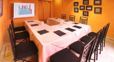 Photo of Restaurant Santa Fe at Ave Miguel Aleman 843, Apodaca 66600, Mexico