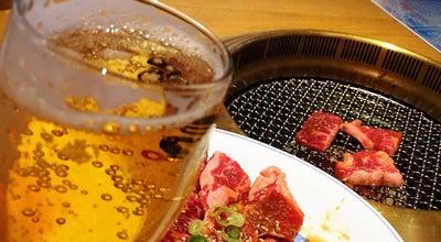 Photo of BBQ Joint カルビ屋大福 尾道店 at 高須町1329-1, 尾道市, Japan