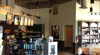 Photo of Coffee Shop Starbucks at 455 E Fm 1382, Cedar Hill, TX 75104, United States