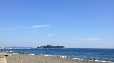 Photo of Beach 辻堂海岸 at 辻堂西海岸3, 藤沢市 251-0046, Japan