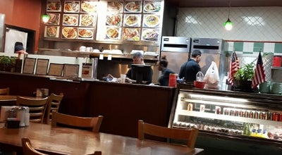 Photo of Middle Eastern Restaurant Al Aseel Grill and Cafe at 8619 Richmond Ave, Houston, TX 77063, United States