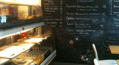 Photo of Cafe Cafe Kultur at 6 Bangatan, Gothenburg 414 63, Sweden