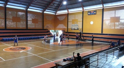 Photo of Basketball Court Club GUG at Dominican Republic
