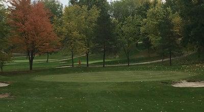 Photo of Golf Course Eagle Valley Golf Club at 2334 St Paul Ave, Niagara Falls L2E 6S4, Canada