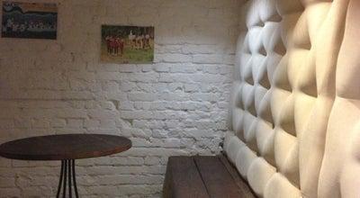 Photo of Tea Room Чайковский at Ул. Фрунзе, 111, Самара 443099, Russia