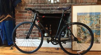 Photo of Bike Shop Atantic Bicycles at 278 Atlantic Ave,, Brooklyn, NY 11201, United States