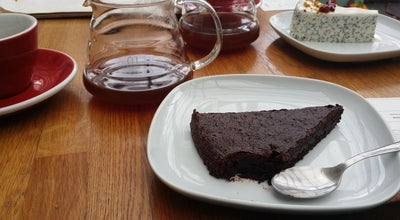 Photo of Restaurant Piece of Cake at Żydowska 29, Poznan 61-761, Poland