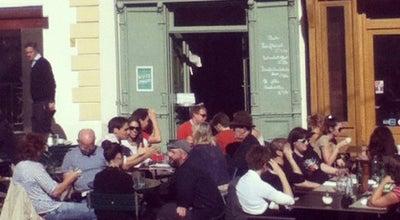 Photo of Austrian Restaurant Kleines Cafe at Franziskanerplatz 3, Vienna 1010, Austria