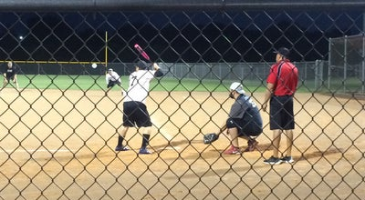 Photo of Baseball Field Texas Bank Sports Complex at San Angelo, Tx, San Angelo, TX, United States