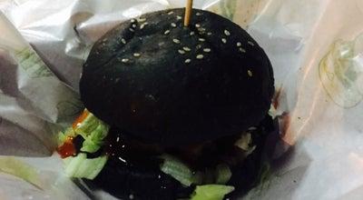 Photo of Burger Joint Daddy's Burger at Jalan Pekaka, Nibong Tebal, Malaysia