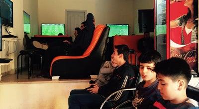 Photo of Arcade Avcıoğlu Playstation Salonu at Turkey