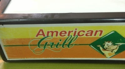 Photo of BBQ Joint American Grill Churrascaria at Rod. Jones Dos Santos Neves, Guarapari 29215-002, Brazil