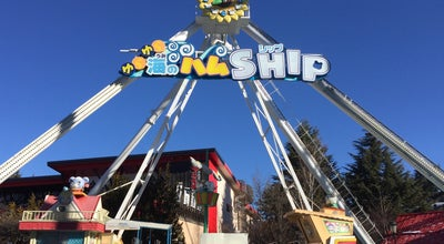 Photo of Theme Park ゆらゆら海のハムSHIP at Japan