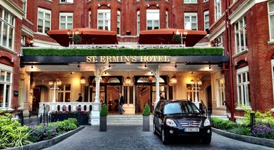 Photo of Hotel St. Ermin's Hotel, Autograph Collection at 2 Caxton Street, London SW1H 0QW, United Kingdom