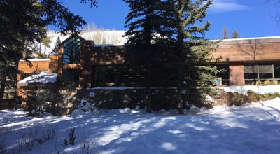 Photo of Library Vail Library at 292 W Meadow Dr, Vail, CO 81657, United States