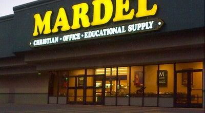 Photo of Bookstore Mardel Christian & Education at 12201 W. Markham,, Little Rock, AR 72211, United States