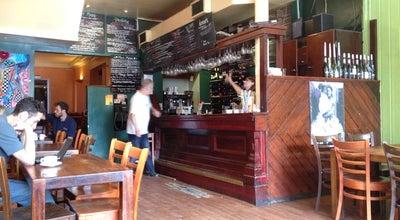 Photo of Bar Keiths Wine Bar at 107 Lark Lane, Liverpool L17 8UR, United Kingdom