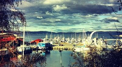Photo of Harbor / Marina Hobart Wharf at Hobart, TA 7000, Australia