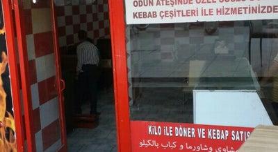 Photo of Burger Joint katik doner rayhanli at Cumhuriyet Cad Reyhanli, Hatay, Turkey