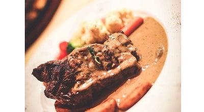 Photo of Steakhouse The Cave Grill Restaurant & Cafe at No 9-c, Jalan Kolam Air, Johor 80100, Malaysia