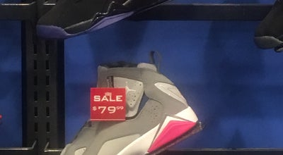 Photo of Shoe Store Foot Locker at 58 W 14th St, New York, NY 10011, United States