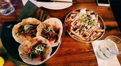 Photo of Asian Restaurant Han Ba Tang at 4862 Yonge St, Toronto, On M2N 5N2, Canada