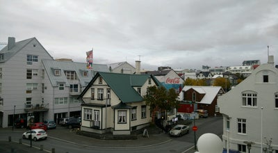 Photo of Hotel Kvosin Downtown Hotel at Kirkjutorg 4, Reykjavik 101, Iceland
