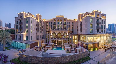 Photo of Hotel Vida Downtown Dubai at Mohammed Bin Rashid Boulevard, The Old Town, Dubai 114788, United Arab Emirates