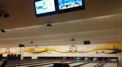 Photo of Bowling Alley Toms Bowling Hannover at Hildesheimer Str. 410, Hannover 30519, Germany