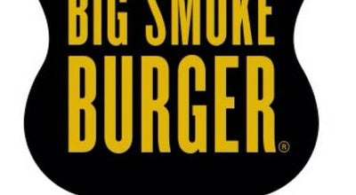 Photo of Other Venue Big Smoke Burger at 70 7th Ave., NYC, NY 10011, United States