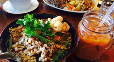 Photo of Thai Restaurant Imm Thai Street Food at 2068 University Ave, Berkeley, CA 94704, United States