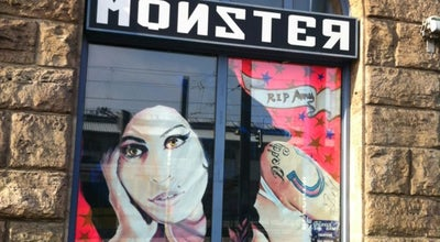 Photo of Nightclub Monster Ronsons Ichiban Karaoke at Warschauer Str. 34, Berlin 10243, Germany