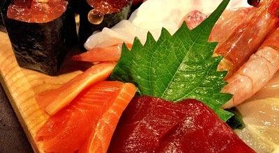 Photo of Sushi Restaurant すし居酒屋 小池 at 東池袋1-20-18, 豊島区 170-0013, Japan