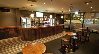 Photo of Nightclub The Hawthorn Hotel at 481 Burwood Rd, Hawthorn, Vi 3122, Australia